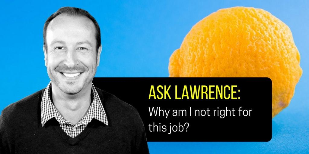 Lawrence Akers not right for job