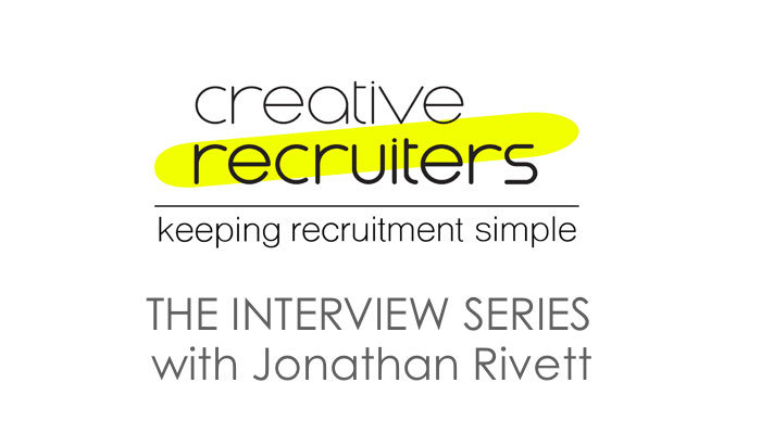 Social Media for Business Creative Recruiters