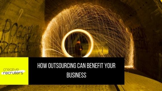 Outsourcing Solution Creative Recruiters