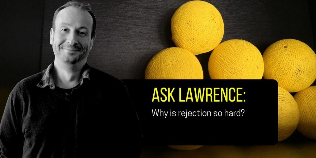 Lawrence Akers Rejection