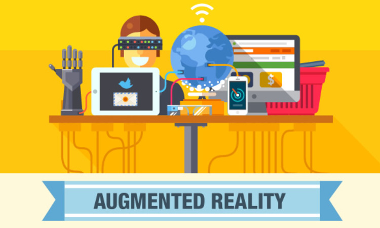 augmented reality lab