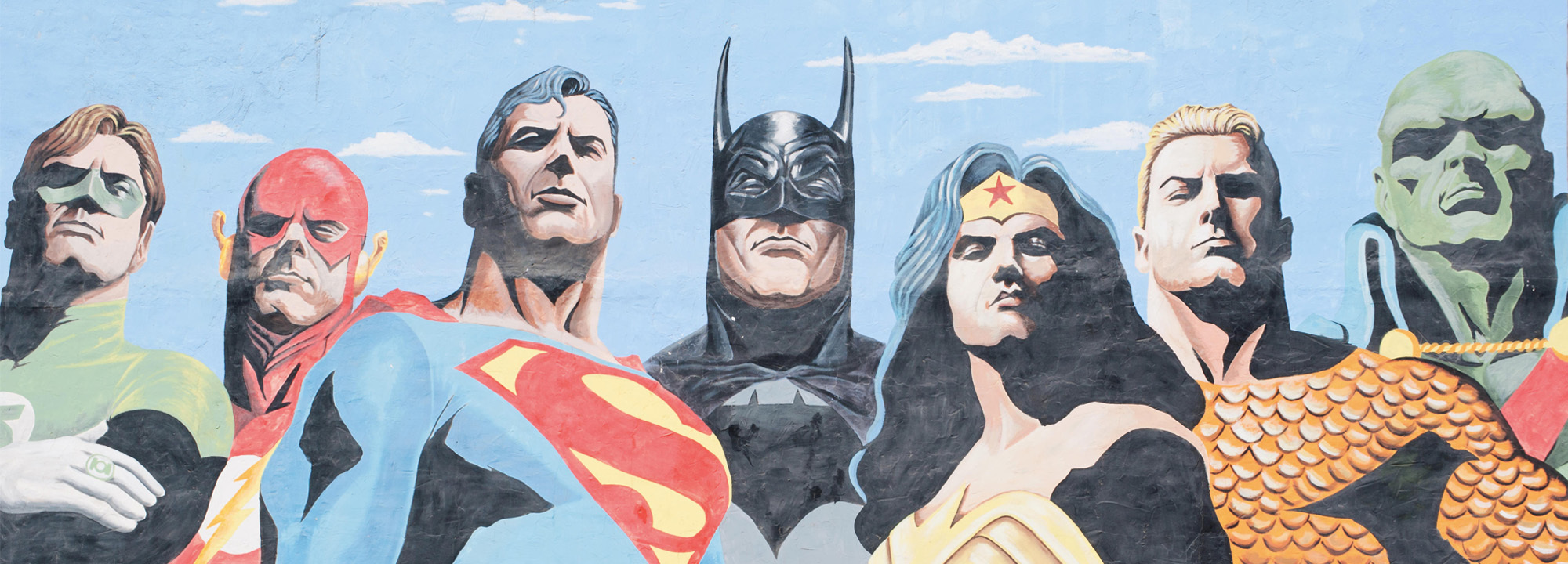 Creative and Digital Recruitment Agency | Become Recruitment Australia | What's Your Superpower?