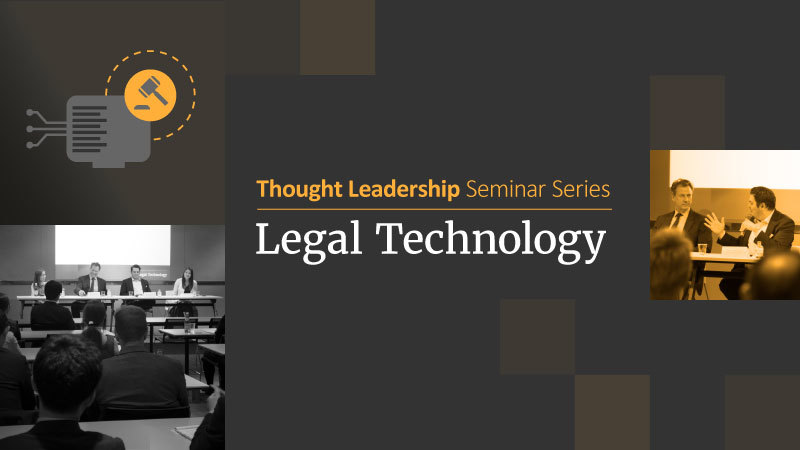 legal technology seminar