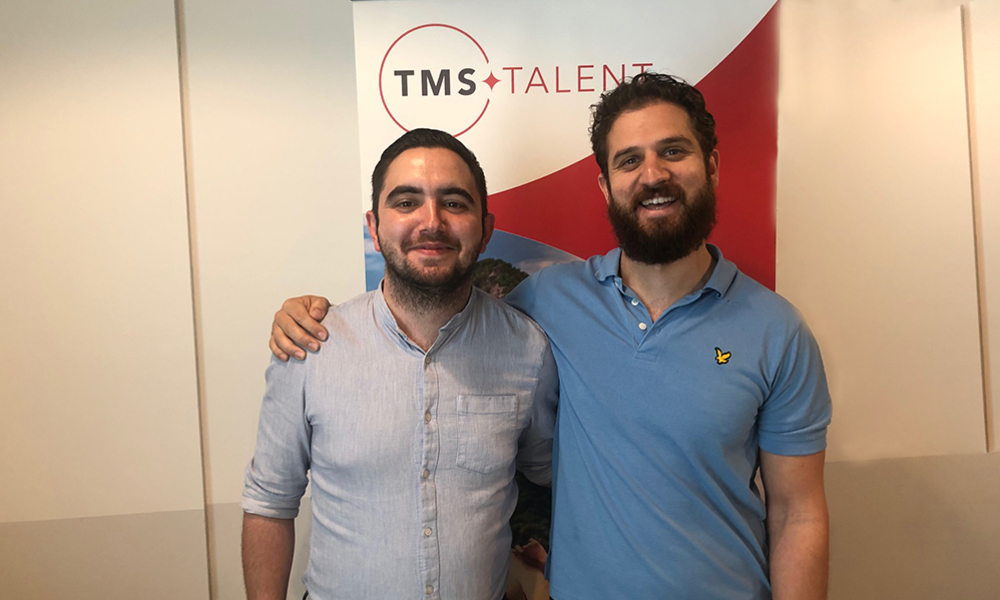 London Travel Recruitment Consultants Join TMS Talent UK