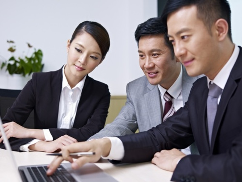 Recruitment and corporate culture in Japanese enterprises