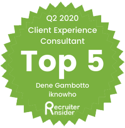 Client Experience Consultant