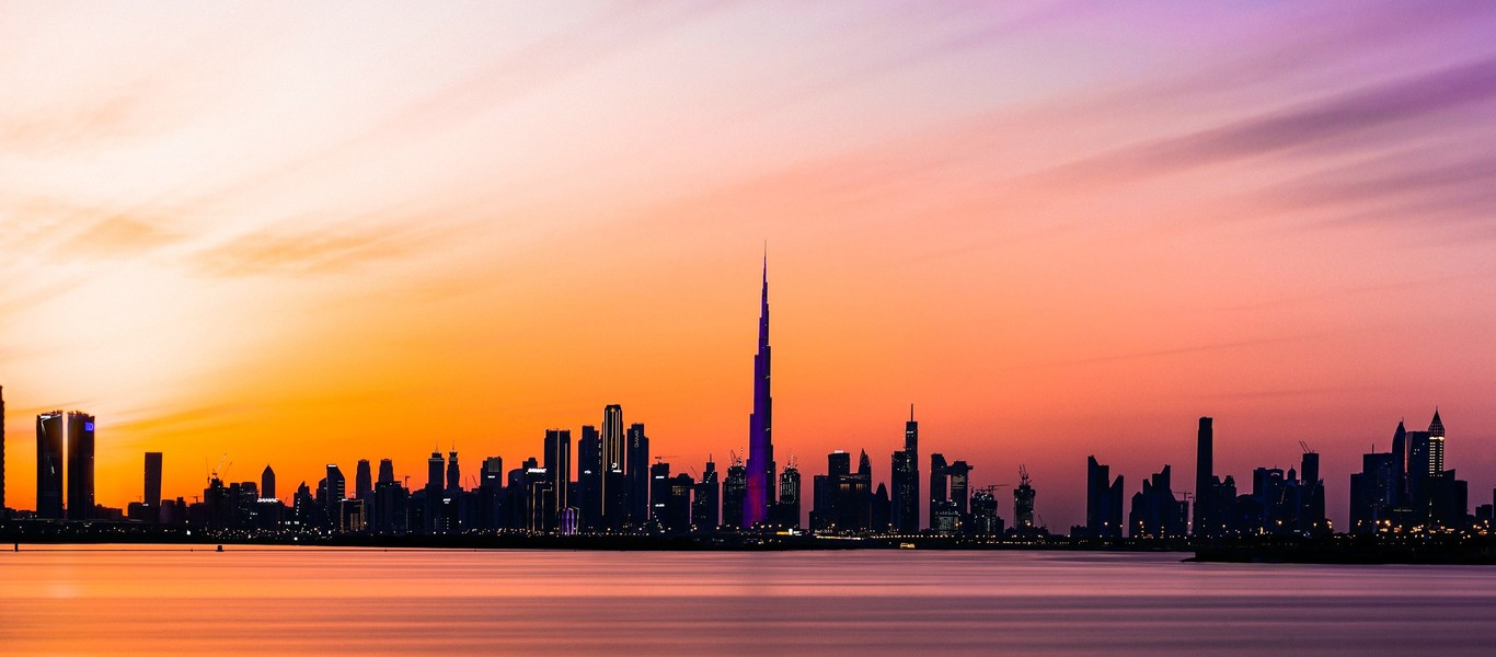 Law Jobs in the Middle East: Barratt Galvin Legal Recruitment
